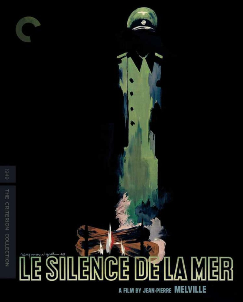 Criterion-Silence