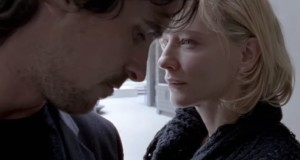 Christian Bale and Cate Blanchett in Terrence Malick's Knight of Cups.