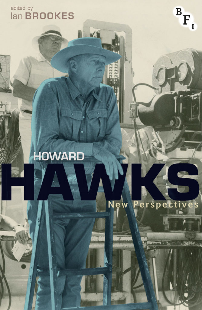 HowardHawksNewPerspectives-Book
